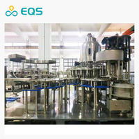 Bottling Equipment For Juice With Fruit Juice Production Line