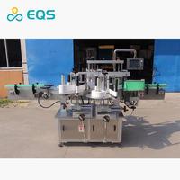 EQS-650 Three Sides Self-adhesive Sticker Labeling Machine